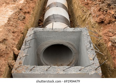 Sewer Pipe Images Stock Photos Amp Vectors Shutterstock