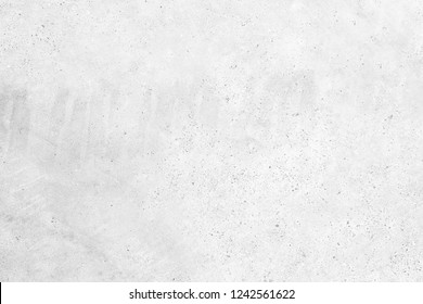 concrete floor grunge background vintage style.white cement construction material texture