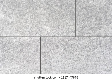 Concrete floor pattern and seamless background
