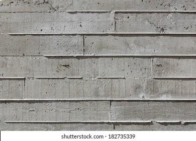 Concrete Foundation of a New Home