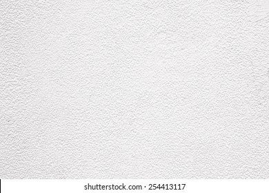 Concrete panel paper like white background texture