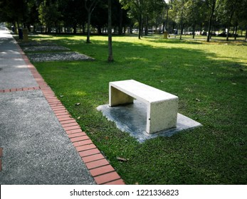 Royalty Free Concrete Bench Stock Images Photos Vectors
