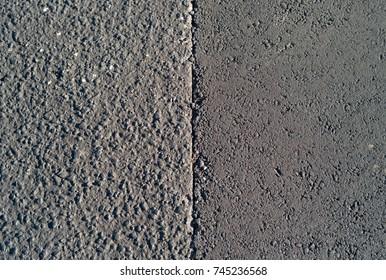 Concrete Patch Asphalt