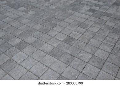 Concrete Patchwork Background