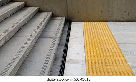 Tactile Paving Images Stock Photos Amp Vectors Shutterstock