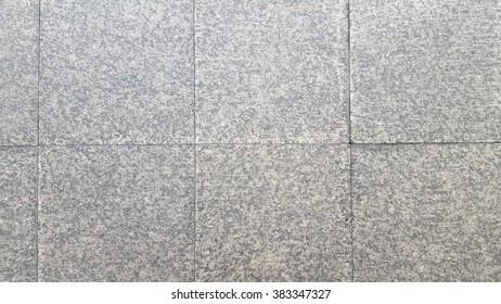Concrete textile
