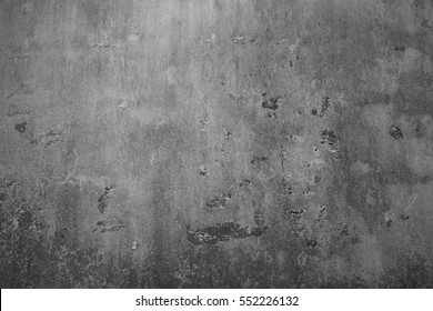 Concrete texture background for background in black, grey and white colors.