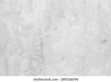 Concrete Texture Background Polished Rought Aged Cement.