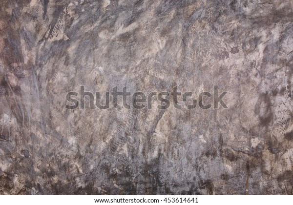 Concrete texture with scratches for background.