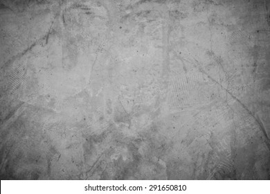 concrete texture wall background gray