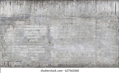 concrete wall - decorative or textured surface.