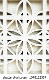 Concrete Wall Design Pattern