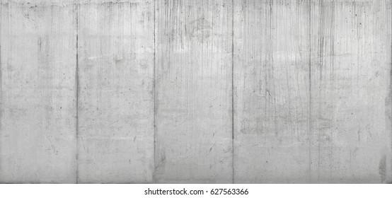 бетонная стена - Бетон