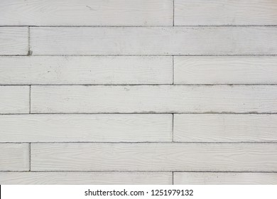 concrete wall - Exposed concrete. Wood stamp pattern on white concrete wall background. Copy space for text background.