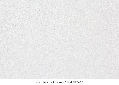 concrete wall white color for texture background