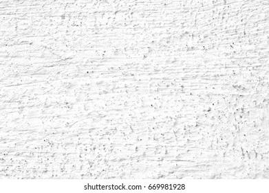 Concrete white grunge wall background