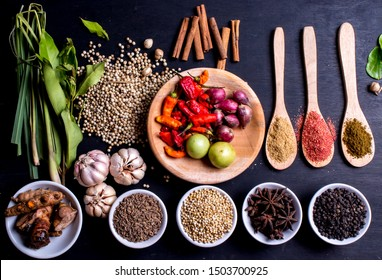 Condiments, seasoning, spice, flavor, flavoring, zest, ingredient, herb