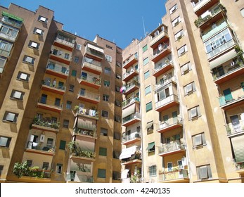 condo building, rent appartments