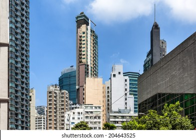 Condominium style