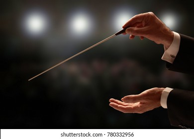 conductor images stock photos vectors shutterstock