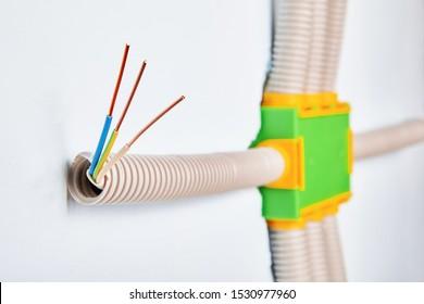 Conduit Images, Stock Photos & Vectors | Shutterstock on