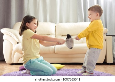 Kid Argue Stock Photos, Images & Photography | Shutterstock
