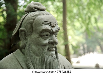 Confucius  is  a ancient philosopher of Chinese