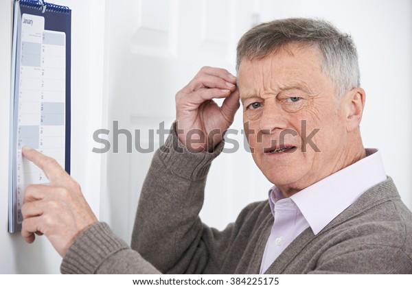 problémy pri datovania starší muž