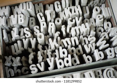 Confusion on the letter