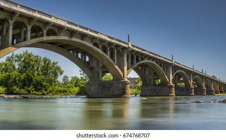 Congaree River Bridge