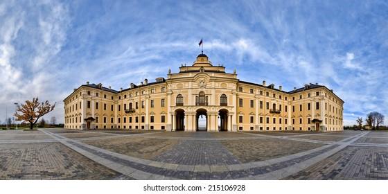 Congress Palace