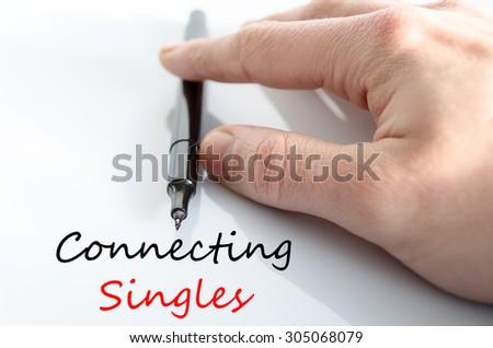 text singles now