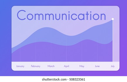 Connection Technology Monthly Graph