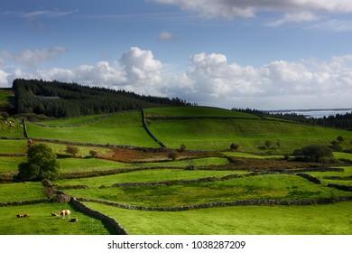 Connemara National Park, Ireland Co Mayo, Galway