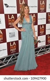 "Connie Britton at the world premiere of her movie ""Seeking a Friend for the End of the World"" at Regal Cinemas LA Live. June 19, 2012  Los Angeles, CA Picture: Paul Smith / Featureflash"