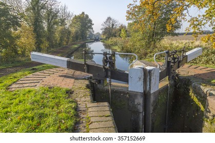 Consisting of 30 locks over a distance of 2.25 miles, Tardebigge Locks along the Worcester and Birmingham Canal in Worcestershire are the longest flight of locks in the UK.