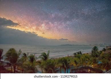 Constellation . Natal - Brazil