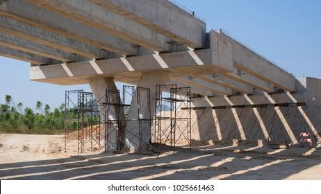 Construction of Bridges
