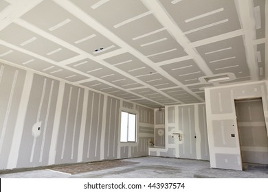 Drywall Construction Stock Images RoyaltyFree Images Vectors