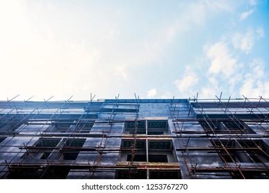 промышленное строительство: изображения, стоковые ...