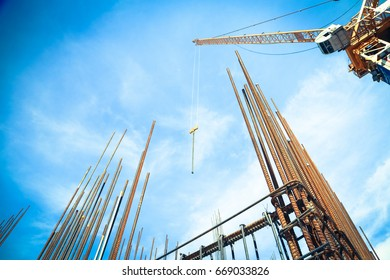 Construction business It is a factor to tell if the economy is good or not.