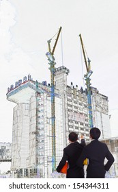construction engineer.
