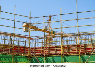 Construction Engineering Construction