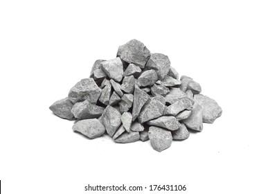construction gravel