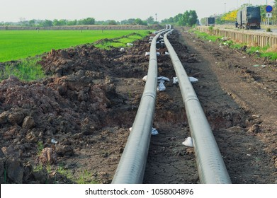 Construction of Oil Pipeline,pipeline transportation ,steel pipeline