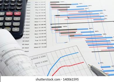 Construction project planning - Project Management Concept