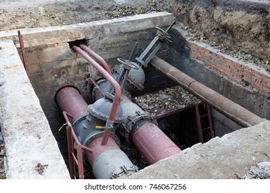 Construction and repair main city water supply. Deep trenching engineering systems of urban systems. urban sewage and heating. Repair works underground communications. Engineering municipal utilities