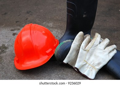 Construction Safety Equipment