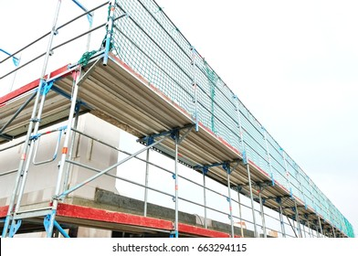 Construction and scaffolding construction