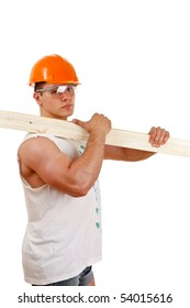 Construction - Tough Guy